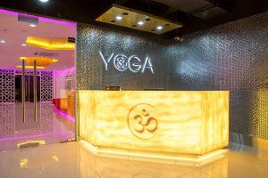 bảng yoga